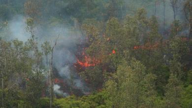 Photo of #Mundo: Vulcão Kilauea entra em erupção no Havaí e terremoto de magnitude 4,4 é registrado