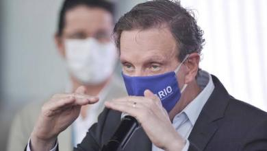 Photo of #Brasil: Marcelo Crivella tem prisão domiciliar concedida pelo STJ no Rio de Janeiro