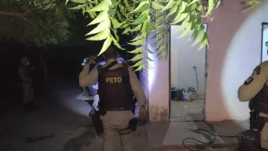 Photo of #Chapada: Com cerca de 50 pessoas, festa 'paredão' é encerrada por policiais militares no município de Capim Grosso