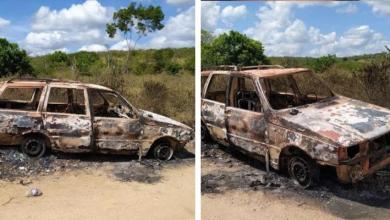 Photo of #Chapada: Veículo pega fogo na BA-130 entre os municípios de Macajuba e Baixa Grande; não houve feridos