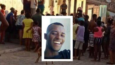 Photo of #Chapada: Homem de 33 anos é assassinado a tiros na casa do pai no município de Miguel Calmon