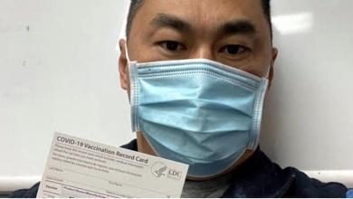 Photo of #Mundo: Sem receber a segunda dose da vacina, enfermeiro testa positivo para covid-19 nos Estados Unidos