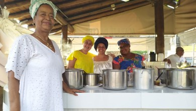 Photo of #Bahia: Vereador Alberto Braga quer que espaço em Itapuã passe a se chamar 'Largo de Cira do Acarajé'