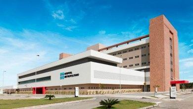 Photo of #Bahia: Hospital Metropolitano, em Lauro de Freitas, será aberto para atender pacientes com covid-19