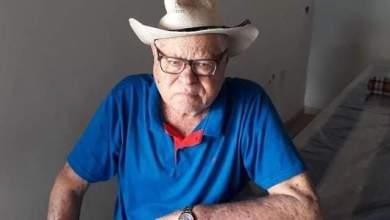 Photo of #Chapada: Ex-prefeito de Mairi Deraldo Cedraz morre aos 87 anos em hospital de Feira de Santana