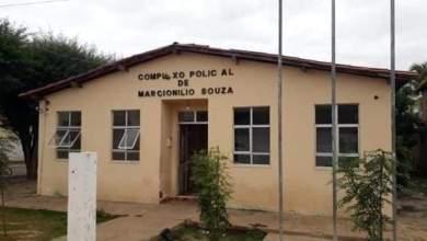 Photo of #Chapada: Prefeito eleito de Marcionílio Souza pede inclusão do município em projeto de reformas de delegacias