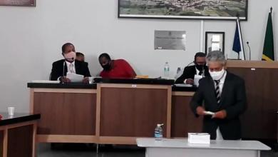 Photo of #Chapada: Depois de confusão na Câmara de Piatã, vereador do PDT é eleito presidente do Poder Legislativo