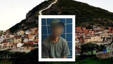 Photo of #Chapada: Guardas municipais prendem, em Jacobina, homem suspeito de matar irmã a facadas no Réveillon