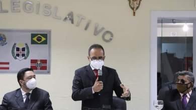 Photo of #Chapada: Prefeito de Utinga promete austeridade e valorização da prata da casa durante sua administração