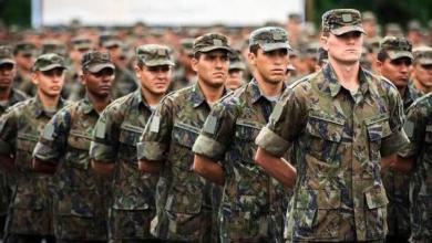 Photo of #Brasil: Inscrições para o alistamento militar obrigatório vão até o dia 30 de junho; saiba mais