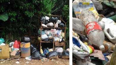 Photo of #Chapada: Moradores do Vale do Capão convocam assembleia para tentar solucionar questões do lixo na localidade