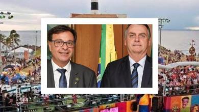 Photo of #Polêmica: Governo Bolsonaro mantém feriado do Carnaval em 2021 mesmo com pandemia; a folia na rua caberá aos estados