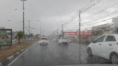 Photo of #Salvador: Fortes chuvas causam transtornos e alagamentos no início desta terça na capital baiana