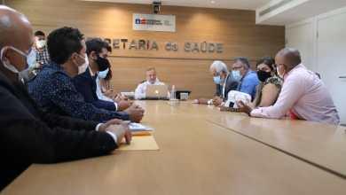 Photo of Suíca ganha o apoio de Solla, se reúne com secretários e reforça inclusão dos trabalhadores de limpeza em plano de vacinação