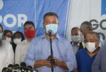 Photo of #Bahia: Em vídeo, Rui Costa detona Bolsonaro e diz que vai entrar com ação no STF para compra da vacina russa