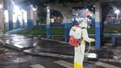 Photo of #Chapada: Terceira morte em decorrência da covid-19 é registrada em Barra da Estiva; 30 pacientes seguem em recuperação