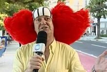 Photo of #Brasil: Primeiro ator a interpretar o palhaço 'Bozo' é bolsonarista e aprova apelido que deram ao presidente