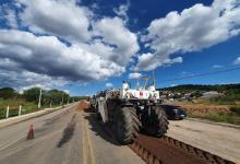 Photo of #Bahia: Requalificação da 'Estrada do Feijão' fortalece a economia, turismo e geração de empregos no estado