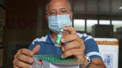 Photo of #Bahia: Estado recebe lote com 119.500 doses da vacina de Oxford contra a covid-19 e inicia distribuição para municípios