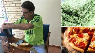 Photo of #Brasil: Governo Bolsonaro gasta mais de R$1,8 bilhão em alimentos; foram R$15 milhões somente com leite condensado
