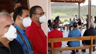 Photo of #Chapada: Comissão da Alba quer soluções para impactos do agronegócio em comunidades rurais de Piatã