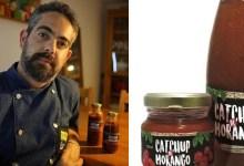 Photo of #Chapada: Catchup de morango desenvolvido em Mucugê ganha espaço no mercado e produtor quer ampliação do consumo
