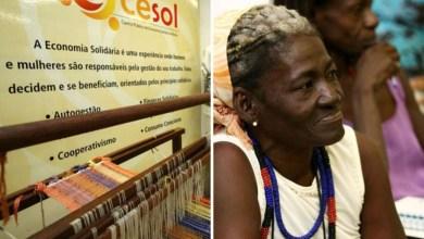 Photo of #Chapada: Cesol segue com encontros virtuais de economia solidária em seis municípios da região até 4 de fevereiro
