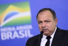 Photo of #Brasil: Após demissão, Pazuello e Ramos tiveram discussão na sala do presidente Jair Bolsonaro
