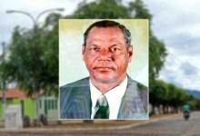 Photo of #Chapada: Ex-prefeito de Marcionílio Souza morre vítima de covid; três pessoas seguem em recuperação da doença
