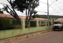 Photo of #Chapada: Associação em Palmeiras denuncia obra irregular em fachada de imóvel protegido pelo Ipac