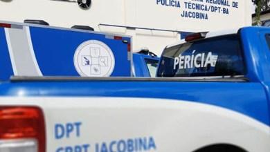 Photo of #Chapada: Homem é encontrado morto dentro da própria casa no município de Jacobina