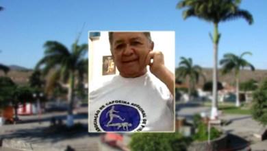 Photo of #Chapada: Mestre de capoeira do município de Piritiba morre vítima de covid-19 após 37 dias internado