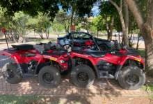 Photo of #Bahia: Quadriciclos encontrados em condomínio de luxo apresentavam falha mecânica, segundo nota da SSP
