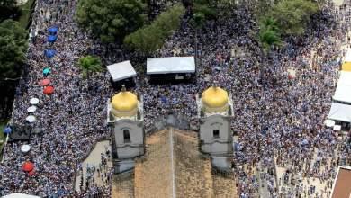 Photo of #Salvador: Festa do Senhor do Bonfim terá cortejo de imagem em carro aberto e missas pela internet; veja a programação