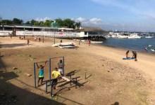 Photo of #Salvador: Vereador Alberto Braga quer Praia da Preguiça como espaço esportivo e turístico da capital