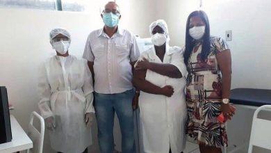 Photo of #Chapada: Marcionílio Souza reforça combate à covid-19 e começa vacinação para evitar propagação da doença