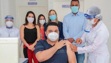 Photo of #Chapada: Seabra recebe 290 doses da CoronaVac e imuniza três profissionais da saúde; são sete óbitos no município