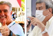 """Photo of """"Não fui comunicado de ato de vacinação, como deve acontecer quando as pessoas têm um nível de respeito"""", diz prefeito de Feira"""