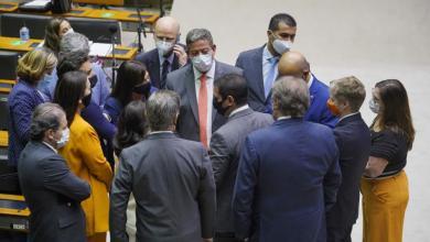 """Photo of #Brasil: Sem acordo, votação da PEC da Imunidade é suspensa e oposição comemora; """"Vitória da pressão popular"""""""