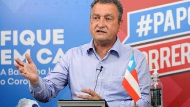 """Photo of #Eleições2022: """"Não tenho essa ansiedade, esse desespero por sair candidato a senador"""", diz Rui Costa"""