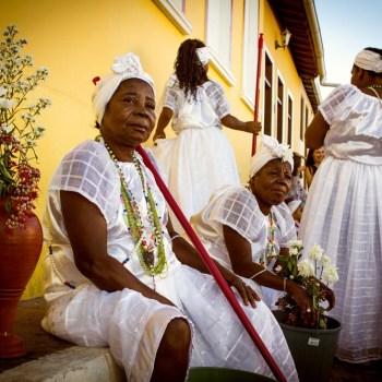 nosso senhor dos passos lençóis Foto Renata Reis