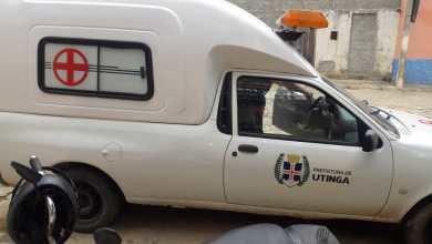Photo of #Chapada: Povoados de Utinga recebem ambulância para urgência e emergência; município tem nove casos ativos de covid