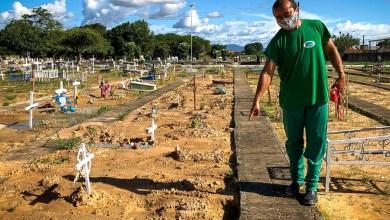 Photo of #Brasil: País contabiliza 1.366 mortes por covid-19 em 24 horas e mais de 48 mil pessoas infectadas