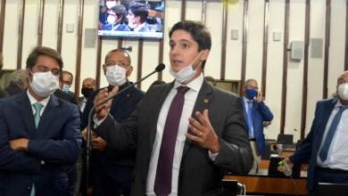 """Photo of #Covid19: """"Situação é desoladora e a Bahia precisa segurar o contágio para evitar o caos"""", frisa Marcelinho"""