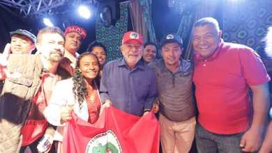 """Photo of """"Vitória da democracia e dos que lutam por justiça"""", declara Valmir sobre decisão a favor de Lula"""
