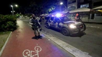 Photo of #Bahia: Municípios do interior do estado concentra 85% dos autuados por desrespeito ao toque de recolher