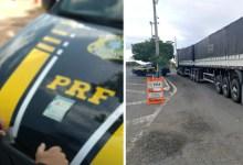 Photo of #Chapada: PRF prende dois homens por uso de documento falso na região de Itaberaba; um deles era foragido da Justiça