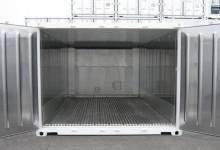 Photo of #Bahia: Governo estadual aluga containers refrigerados para armazenar corpos de vítimas da covid-19 em Salvador