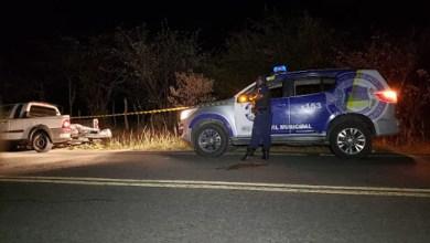 Photo of #Chapada: Ciclista morre atropelado por carro na BA-131 em trecho do município de Jacobina