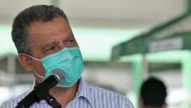 Photo of #Bahia: Rui afirma que entrará com ação no STF para importar vacinas e trabalhadores da educação passam a ser prioridades